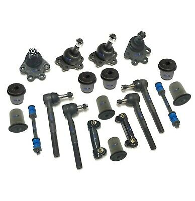 20 Pc Suspension Kit for Chevrolet GMC Express/Savana 1500/2500 Control Arms