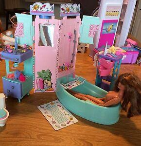 Ensemble meubles pour Barbie