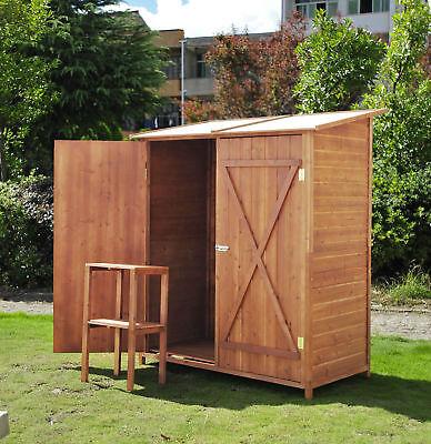 Holzschrank Garten Test Vergleich Holzschrank Garten Günstig Kaufen