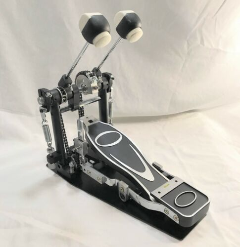 DP921FB Cannon Twin Effect Double pedal.  Amazing dbl kick w/one foot!