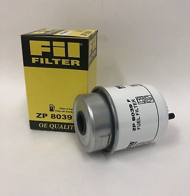 Fuel Filter Fits John Deere Re500159 310e 310g 310se 310sg 315se 315sg 410e 410g