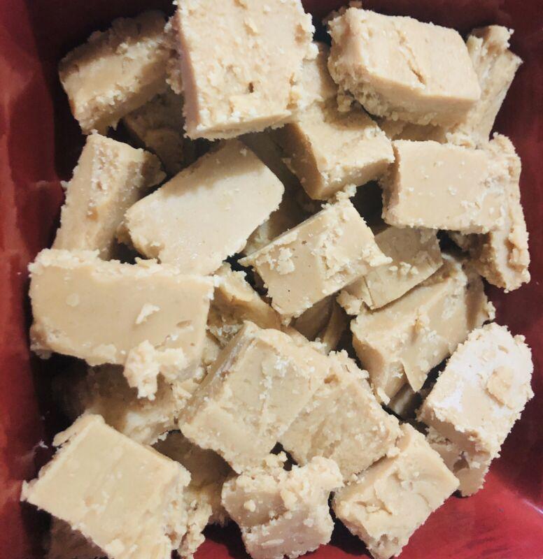 Peanut Butter Fudge, 1 Pound