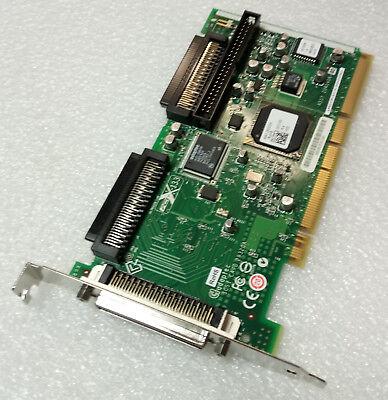 Adaptec Controller ASC-29320A SCSI  PCI-X 133 Ultra 320 29320A  ##