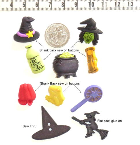 Novelty-Button-Embellishments-Halloween-Goth-272
