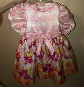 Cute Easter dress size 9months