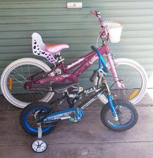 Kids bike $10 ea