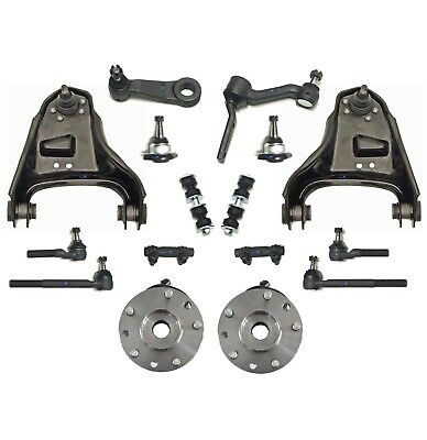 16 Pc Suspension Kit for Chevrolet Blazer S10 GMC Jimmy Sonoma Hombre Bravada