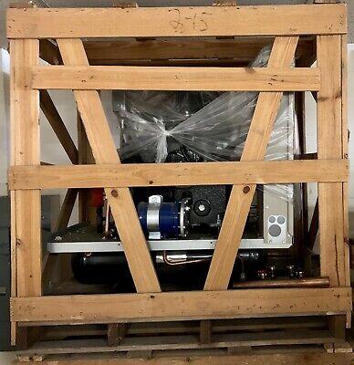 Srn0601l6d Indoor Low Temp 6hp Copeland Discus Remote Condensing Unit 460v 3ph