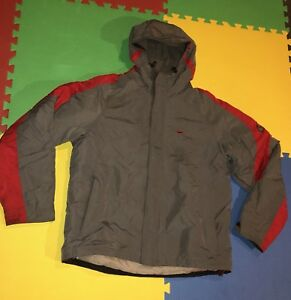 8448edb23d6f Original Nike Winter Jacket - men s size L