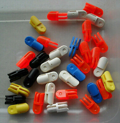 LEGO :  lot de 34 pièces pour articulations