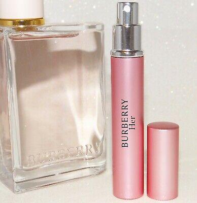 Burberry HER Eau De Parfum EDP Perfume 6ml Travel Size Authentic