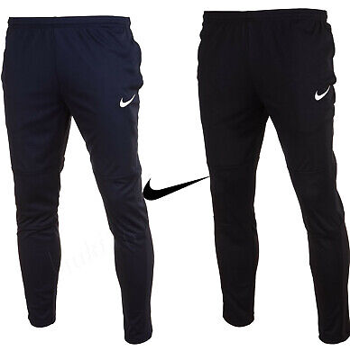 Nike Dry Park 20 Knit Pants Bottoms Mens Activewear Sportwear Training Runing