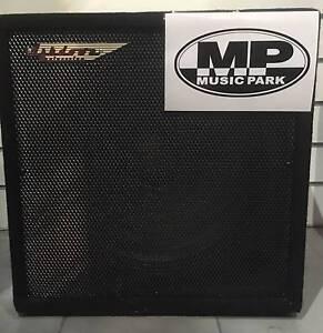 Ashdown Five15 100 watt Bass amp NEW @ Music Park Victoria Park Victoria Park Area Preview