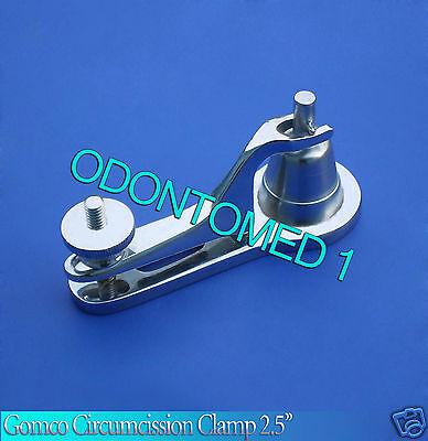 6 Gomco Circumcission Clamp Urology Instruments 2.5