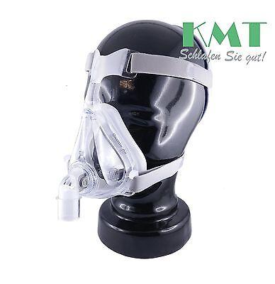 Neuheiten Air (ResMed Quattro AIR Full-Face-Maske XS (for Her), S, M, L -NEUHEIT-)