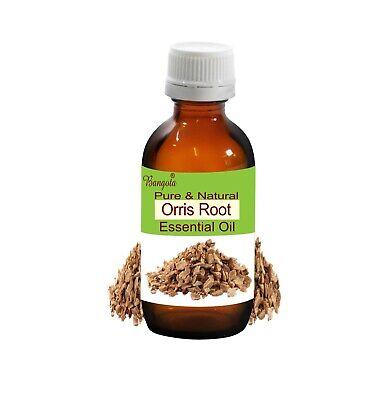 Orris Root Pure Natural Essential Oil Iris germanica var. florentina by -