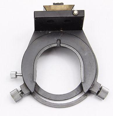 Nikon Condenser Centering Carrier Holder Labophot Optiphot Microscope