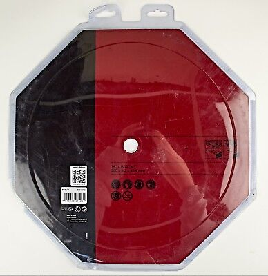 - New Hilti Wet Dry Diamond Concrete Cutting Blade P 14 1 2118763 Universal