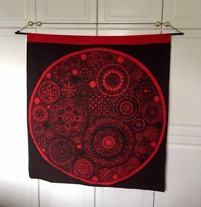 Cloth Wall Hanging