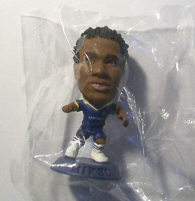 Microstars CHELSEA (HOME) MIKEL, BLUE BASE MC12010