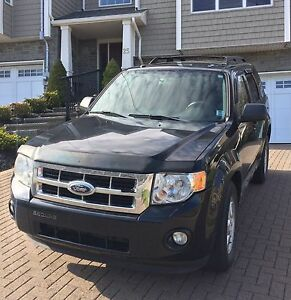 2009 Ford Escape XLT 4 WD -GREAT SECOND CAR!