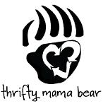 thrifty mama bear
