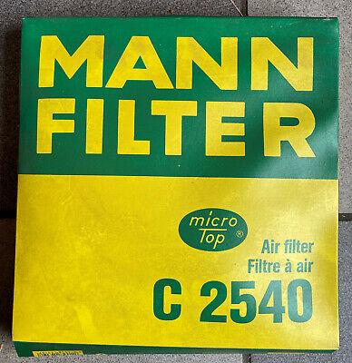 Luftfilter in Originalqualität VW Polo Coupe 1,3-G40 87-94