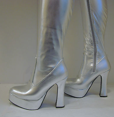 Dance the night away in some disco boots