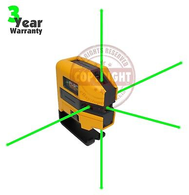 Pls 5g Self-leveling Green Beam Laser Leveldot Layoutframingdrywallhilti