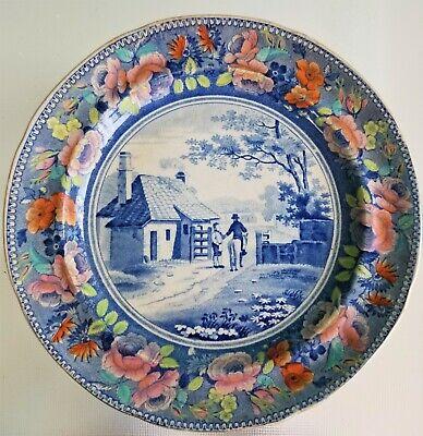 Mandalay china pattern Vintage Royal Albert bone china plate collectible china plate 6 1930/'s china