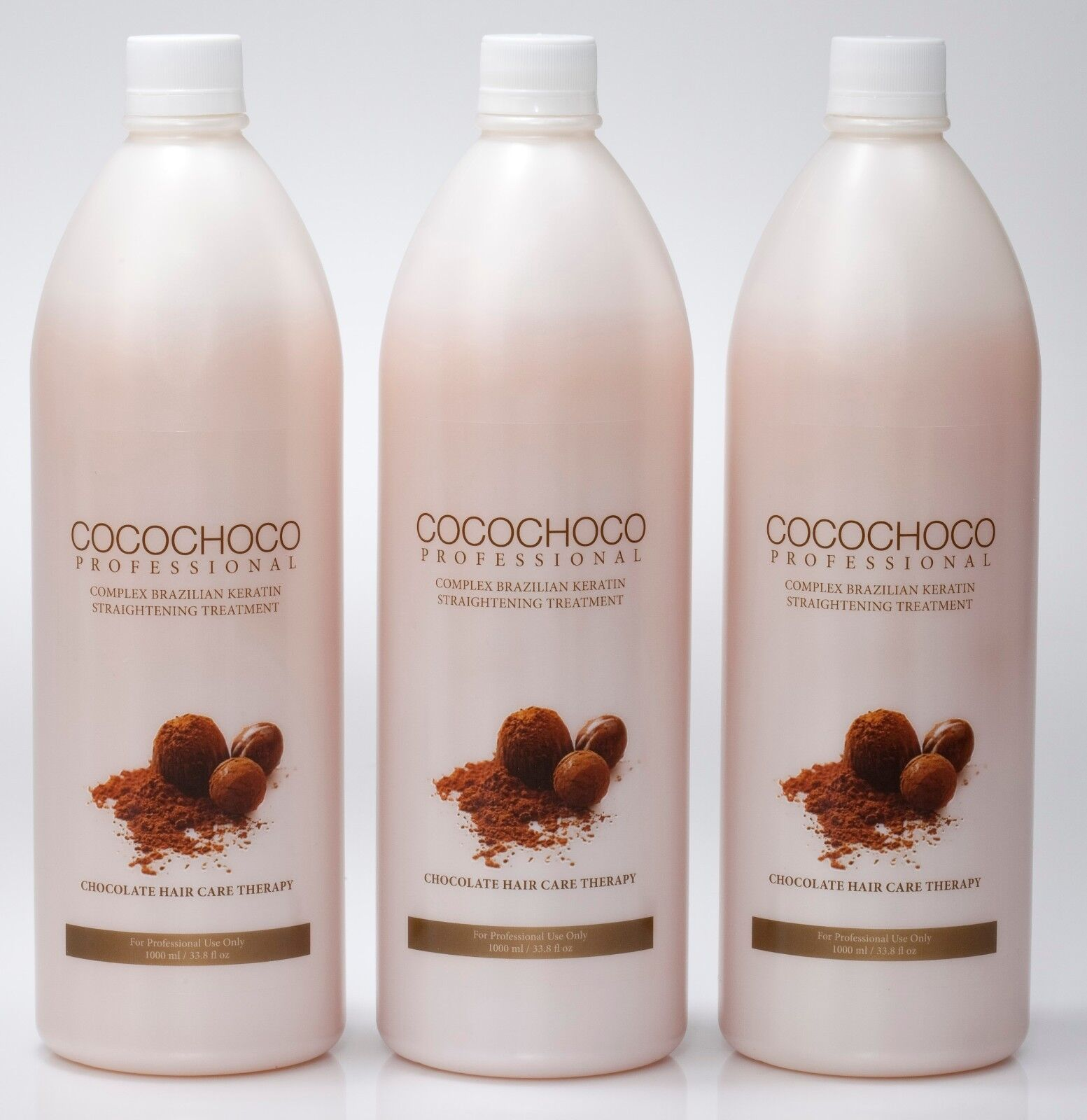 Как сделать кератиновое выпрямление коко чоко