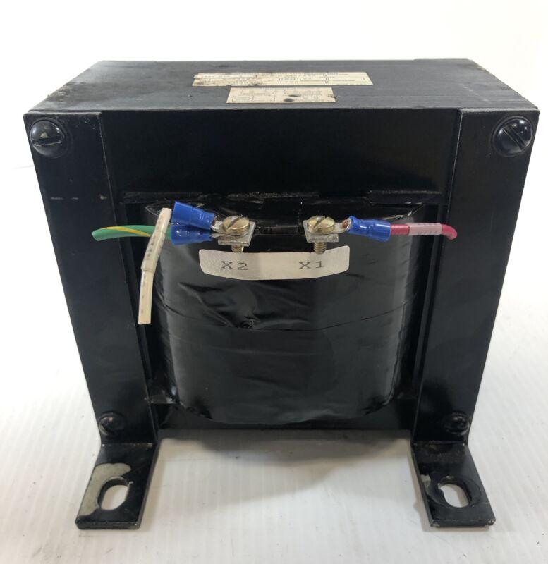 Allen-Bradley Control Circuit Transformer 1497-N40 Series A