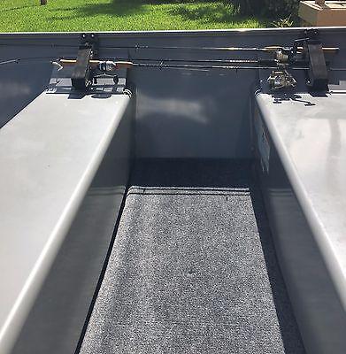 Tracker Boats Guide V-14 Versatrack Rod holder Custom Accessories Made in USA