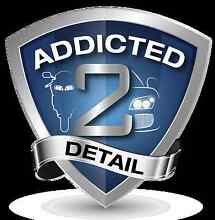 Addicted 2 Detail (Premium Car and Motorcycle Detailing) Armadale Armadale Area Preview