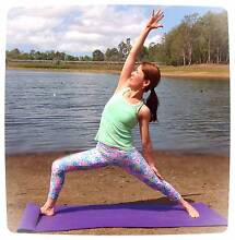 Feel Good Yoga Classes in Petrie and Narangba Petrie Pine Rivers Area Preview