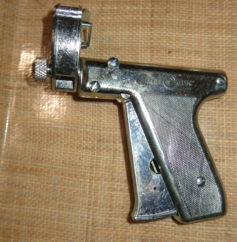 Ralgro® RAL-O-GUN Implant Injector for Cattle