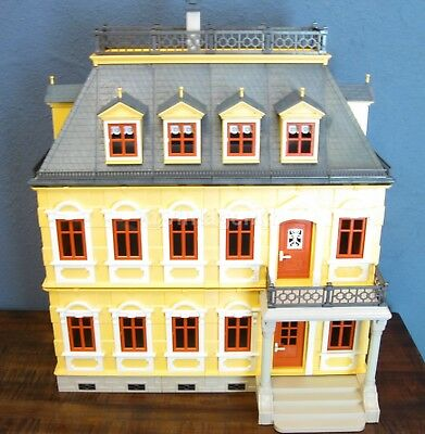 PLAYMOBIL 5301 GRANDE MANSION VICTORIAN HOUSE-COLLECTOR-EXCELLENT-COMPLETE*** for sale  Shipping to Canada