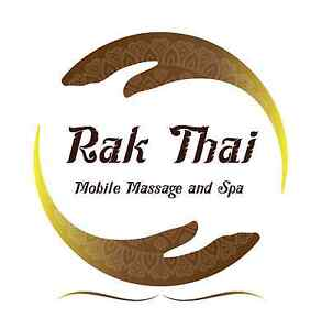 Gift Voucher - Rak Thai Mobile Massage and Spa Cleveland Redland Area Preview