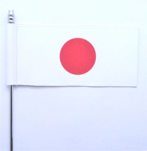 Japan Ultimate Table Flag