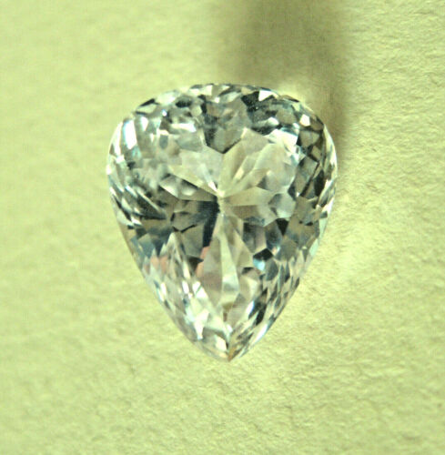 Kunzite Gemstone Heart Cut Light Pink 17 mm x 12 mm x 10 mm  13.9 cts