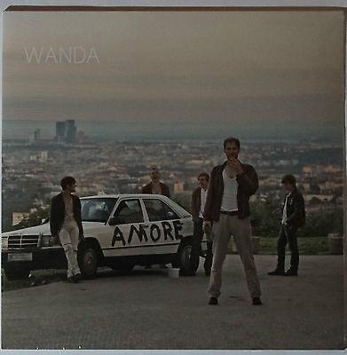 Wanda - Amore LP/Download NEU/SEALED