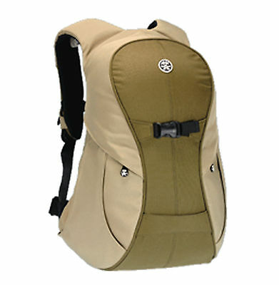 Crumpler The Whicky And Cox WC-02A  Camera backpack Laptop bag(light oatmeal)
