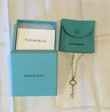 Tiffany & Co necklace and pendant Clare Clare Area Preview