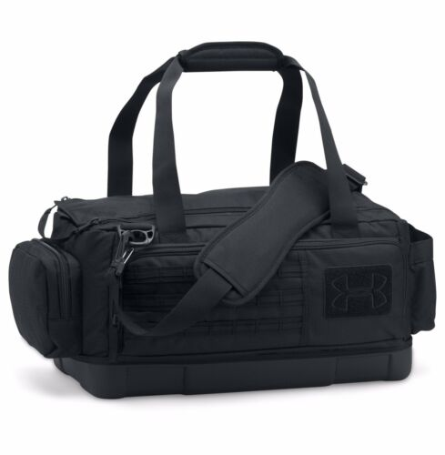 Under Armour TAC 2.0 Gun Range Bag Tactical Ballistic Black