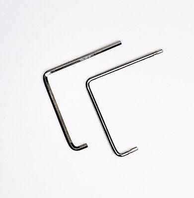 Classic Tür (Imbus 4mm und Torx Schlüssel T15 / Einstellschlüssel /Fenster Türen/Iglo Classic)