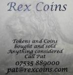 REX Coins