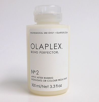 100%authentic Olaplex No.2 Bond Perfector 100ml For All Hair Types+Free Shipping