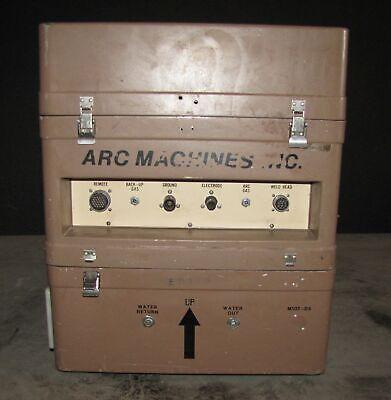 Arc Machines Model 107-4a Orbital Tube Welder W 107-cw 2755