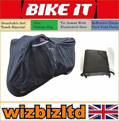 Yamaha 50 DT X Supermotard 2004-2008 [Medium Indoor Dust Cover] RCOIDR01