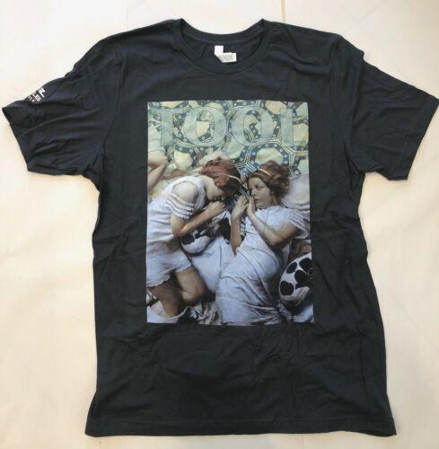 Tool Band 2020 Tour Shirt Cancelled Show Eugene Oregon XL Brand New Korin Faught